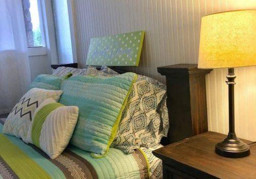 Cozy-Bedroom 2