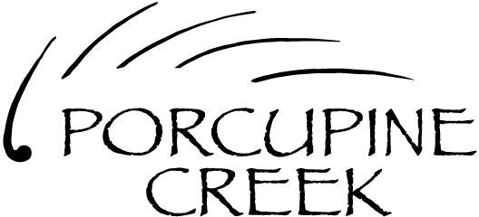 Porcupine Creek Retreat
