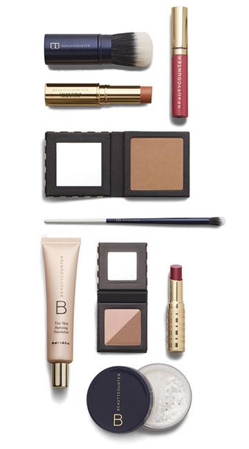 Beautycounter Cosmetics