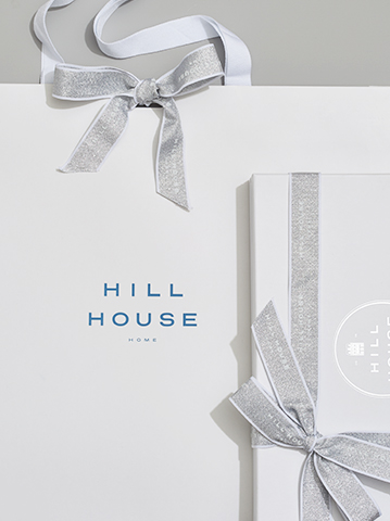 Hill House Home