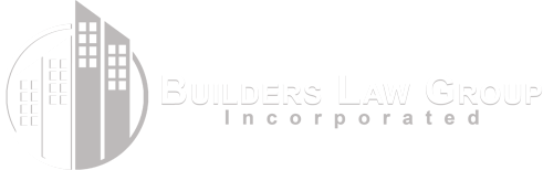 Builders Law Group