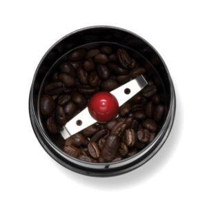 Molinillo de café eléctrico de aspas Bodum