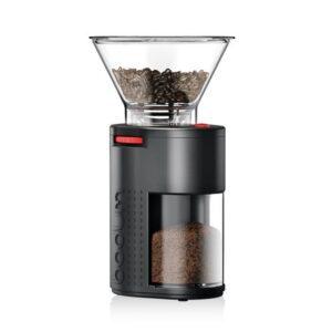 Molinillo de café de muelas 12 Ajustes Bodum