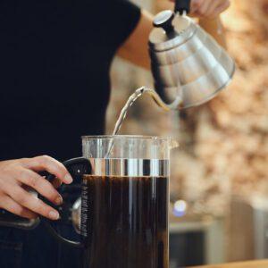 Cafetera Prensa Francesa Cold Brew Bodum Bistro Nouveau 1,5 L