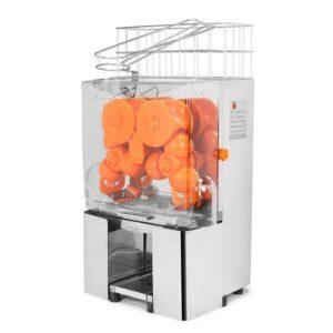 Máquina de jugo de naranja automática
