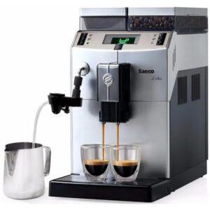 Máquina de café Saeco Lirika Plus