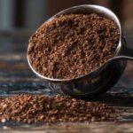 El molido del café según tu método