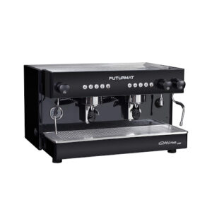 Máquina de espresso profesional Futurmat Ottima Evo 2 Grupos