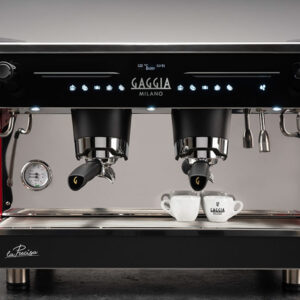 Máquina de espresso profesional Gaggia La Precisa 2 grupos