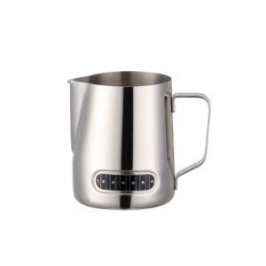 Jarra pitcher c/ medidor interno y termómetro 600mL