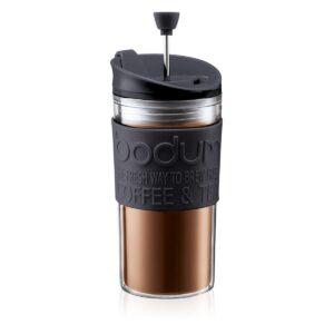 Cafetera Prensa Francesa Portátil Bodum 350 mL