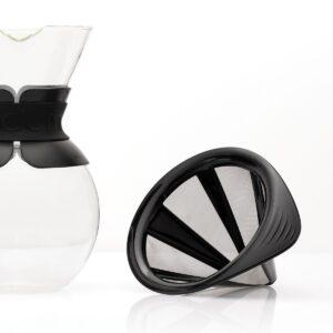 Cafetera de filtrado Bodum Pour Over 1L