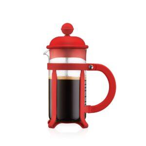 Cafetera Prensa Francesa Bodum Java 0,35L