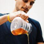 Cold Brew Berry – Martin Belveder