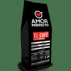 Café en grano Amor perfecto 500g
