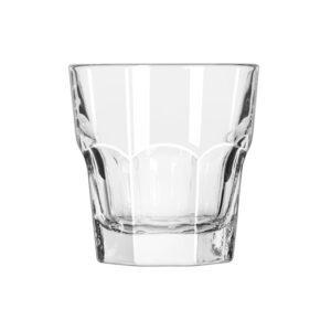 Set x12 Vasos de vidrio 200mL