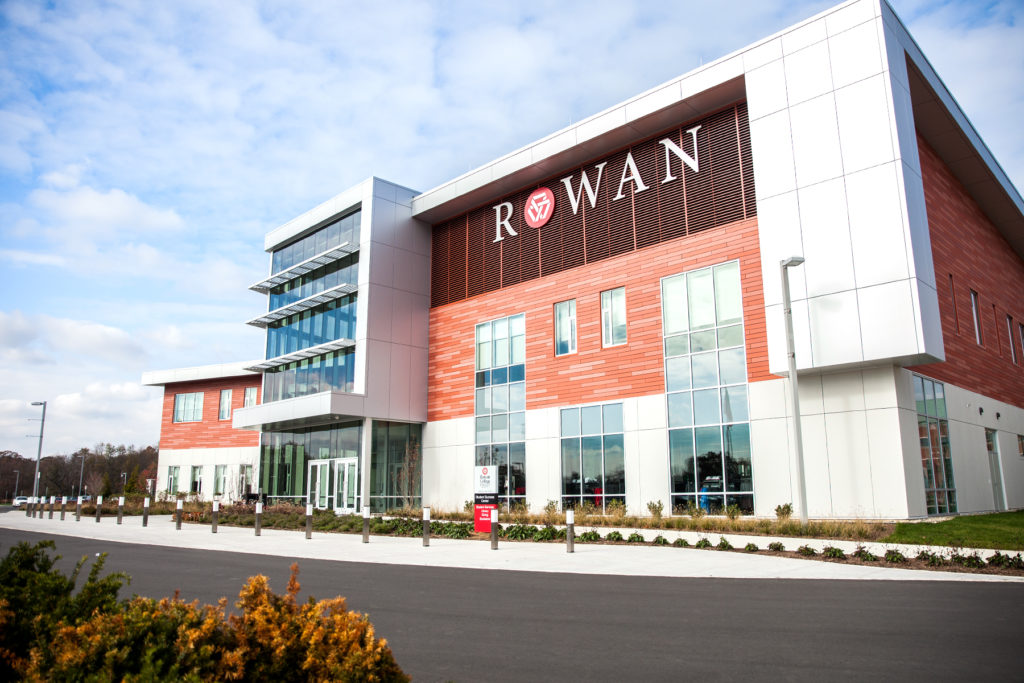 student success center rowan