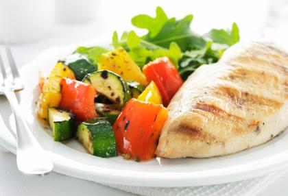 Life-Sustaining Nutrition