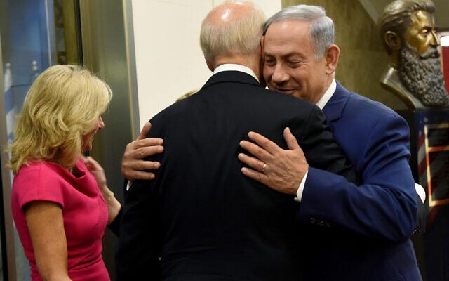 Judea Speaks–'Biden's victory is good for all Jews'