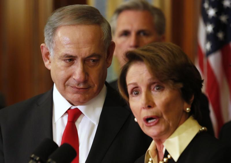 How They Do It–In Latest bid to oust Trump, Pelosi now considering 25th Amendment maneuver