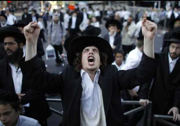 10th of Tevet: One day that commemorates several Jewish tragedies