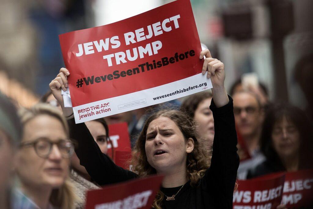 Judea Speaks–'Pence, cabinet should use 25th Amendment to remove Trump'