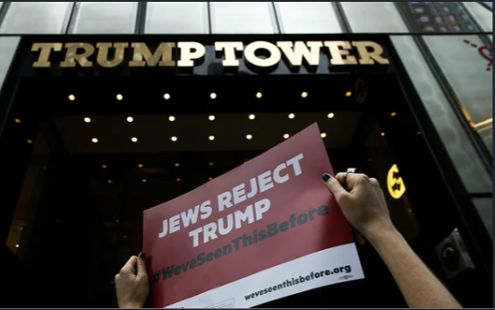 Jewish groups applauding Trump's 2nd impeachment, denounce incitement to insurrection