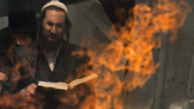 Lest We Forget–'Burn, Baby, Burn…Judaic hellfire, from the Dawabshe family to the Middle East and beyond'