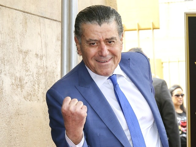 Israeli mega-donor to Biden campaign and political king-maker/king-breaker Haim Saban– 'I'm a one-issue guy, and that one issue is Israel'