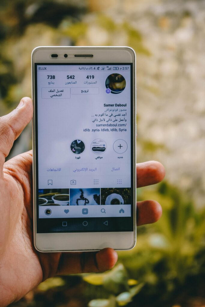 5 Keys To Building Your Brand On Instagram