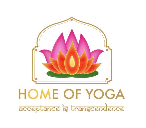Partner Logo Home of Yoga