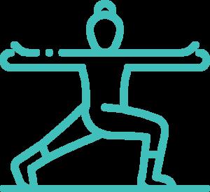 Yoga Icon at YogaBude.net in Fremantle