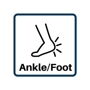 Ankle Foot Pain