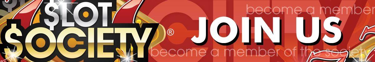 JOIN SLOT SOCIETY