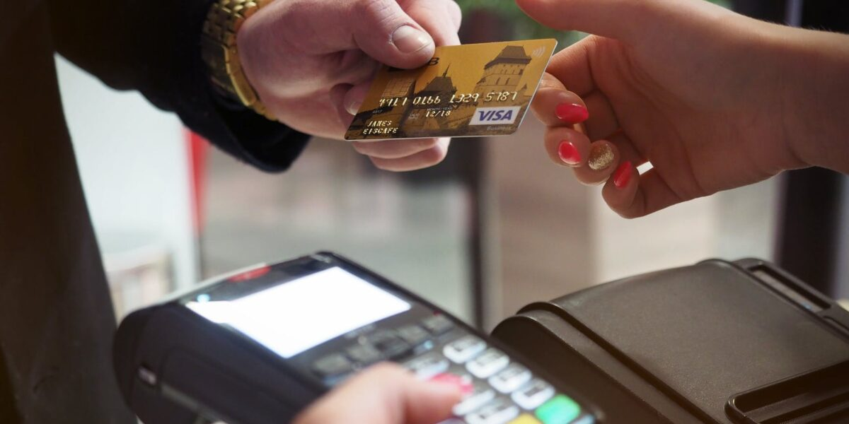 5 Benefits of Using a POS System for Credit Card Processing