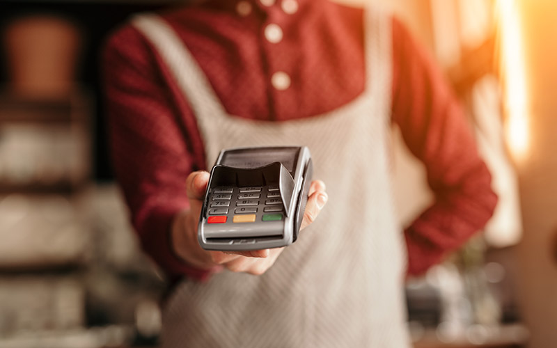 Importance of Updating Your Point-of-Sale Software