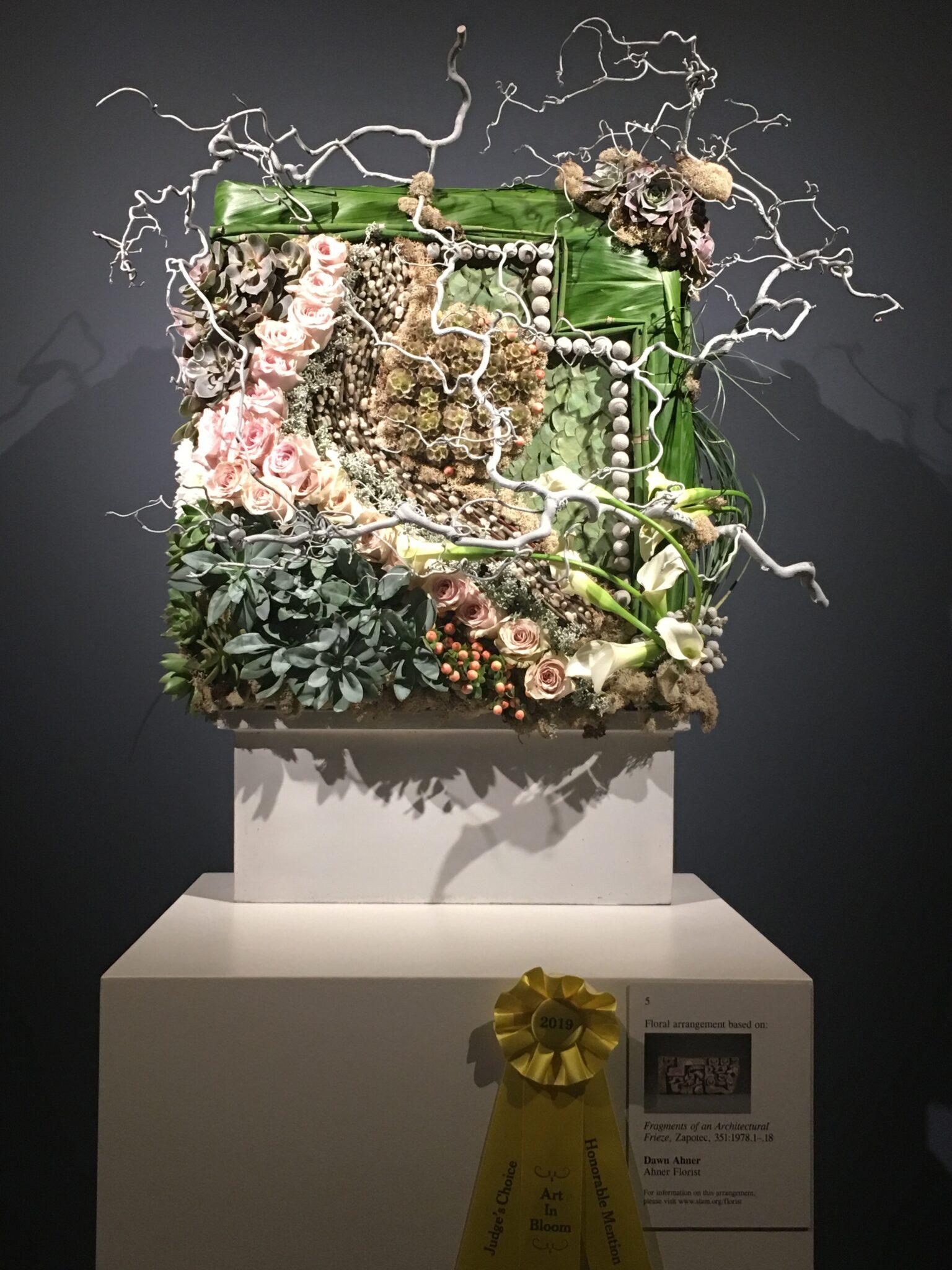 art in bloom design