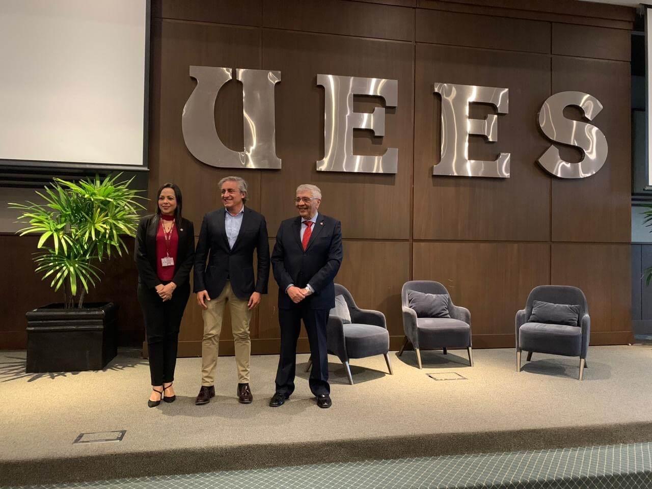 UEES - Guayaquil Ecuador