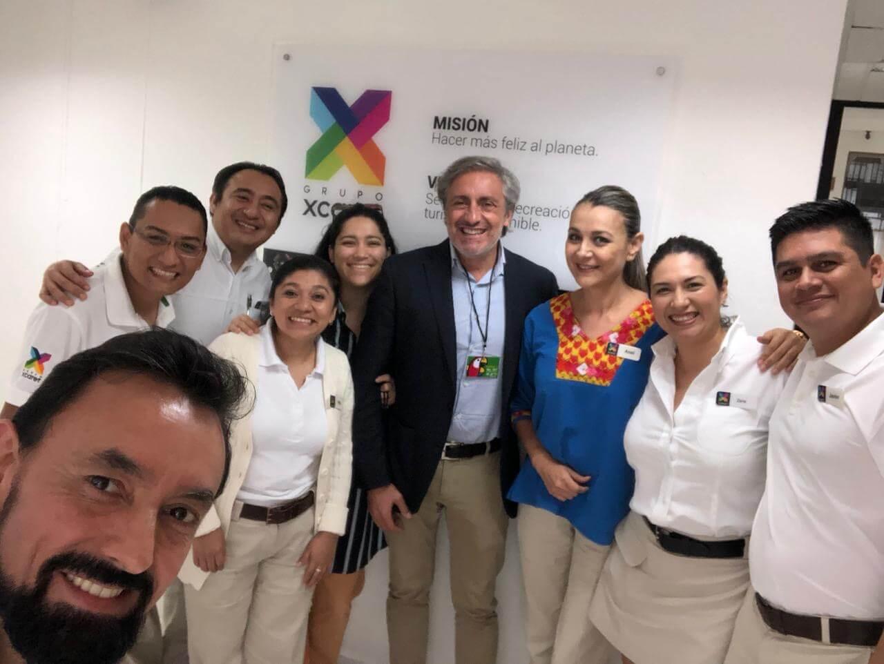 Xcaret - Cancún México