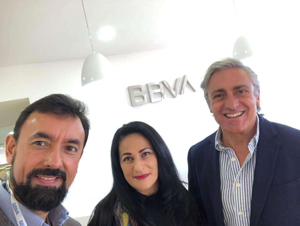 BBVA - Colombia