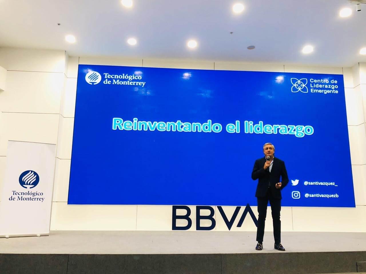 BBVA -  Perú
