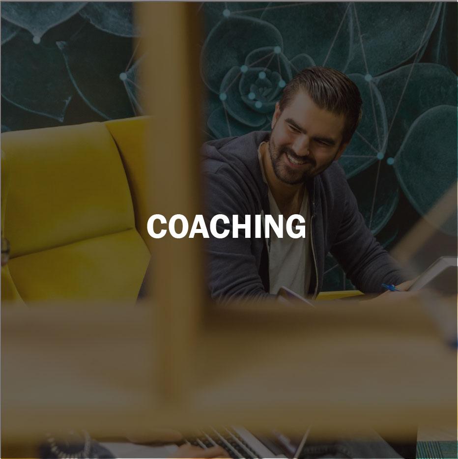 Coaching-op