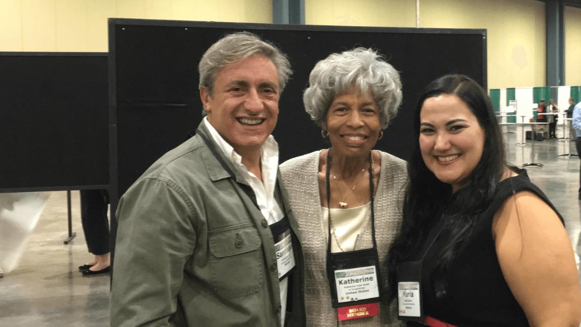 Congreso de la Asociación Internacional de Liderazgo, ILA - West Palm Beach Estados Unidos