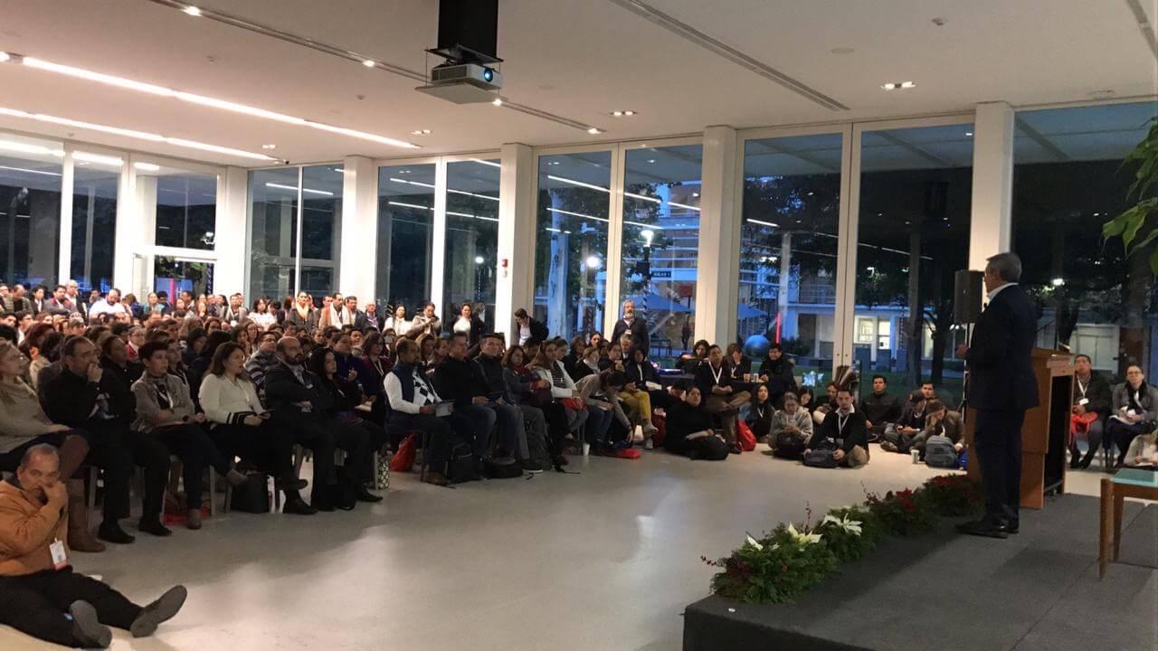 Congreso Internacional de Innovación Educativa TecMty - México