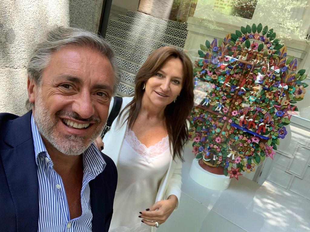 Casa de México - España