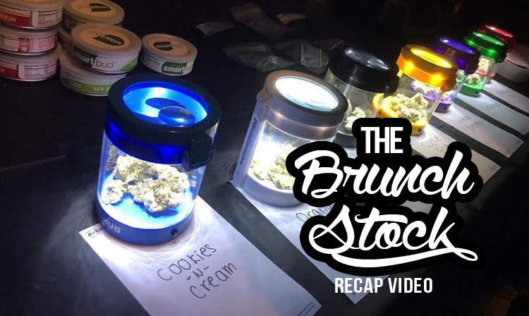 The Stock Up Events The Brunch Stock