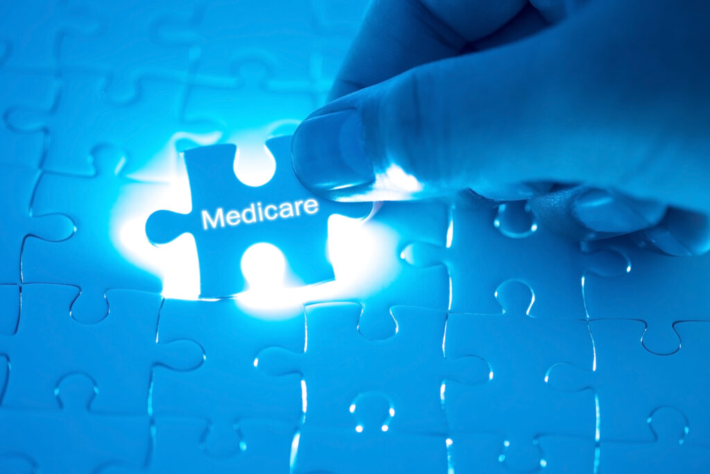 Becoming a Medicare Certified Provider?