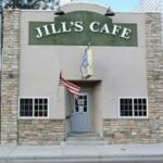 Jill's Cafe