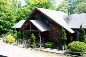 Allen Lodge