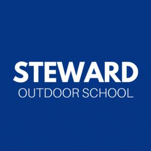 Steward Outdoor School logo